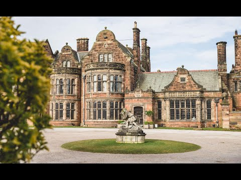 The Manor House - Virtual Tour