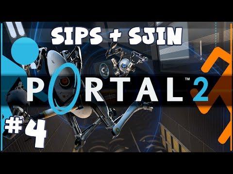 Portal 2 - Part 4 - The Jumper