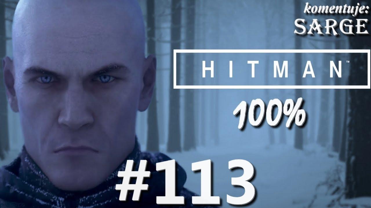 Zagrajmy w Hitman 2016 (100%) odc. 113 – Przepaść Agany | Eskalacja