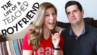 Life of a Teacher Boyfriend | That Teacher Life Ep 36
