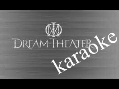 DREAM THEATER - HELL'S KITCHEN - KARAOKE!!!