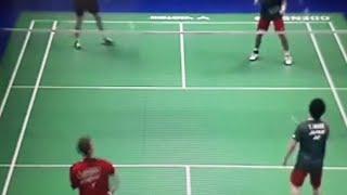Denmark Open Live Streaming