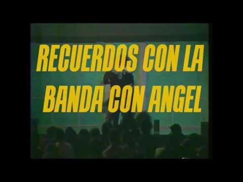 Banda Con Angel  Rodeo Caliente & Peligro vivo TV