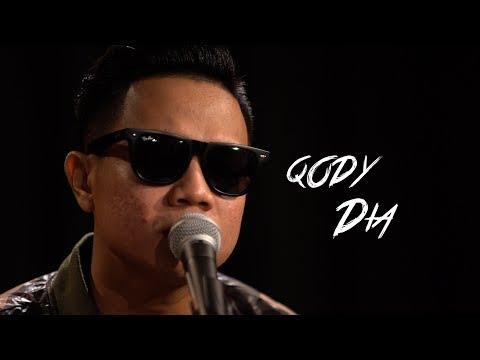 Fuh! Sedap 'giler' Qody - 'Dia' #akuStar