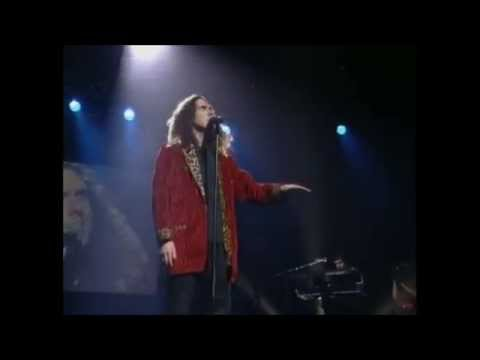 """Weird Al"" Yankovic Live! - One More Minute"