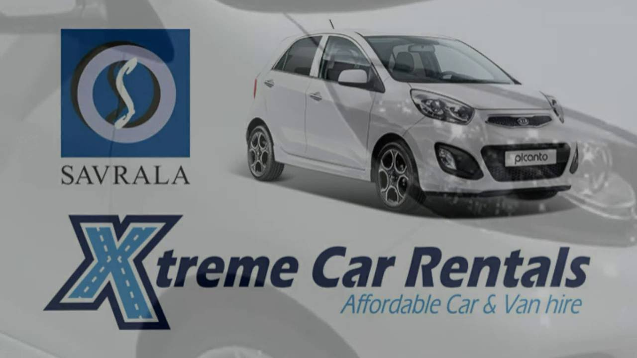 Affordable Long Term Car Rental In South Africa