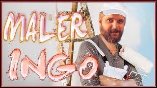 Celeria, Gronkh & Chillyman – Maler Ingo