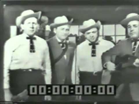 Lester Flatt + Earl Scruggs - You set your fields on fire