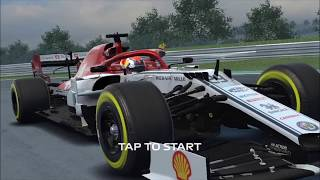 F1 Mobile Racing Wiki - Woxy