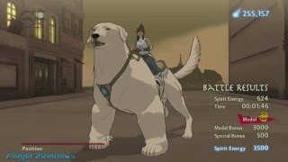 The Legend of Korra Game: Chapter 2 Extreme