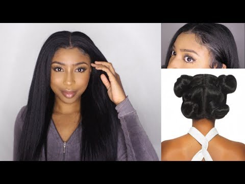 The MOST Natural $30 Wig I Own!   OUTRE VIXEN 4 WAY PART WIG