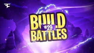 Fortnite Build Fight Compilation #29