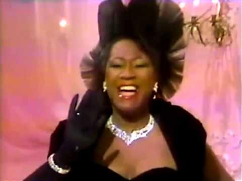 Patti LaBelle - Diamonds Are a Girl's Best Friend (1985) - YouTube