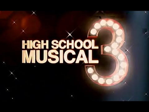 High School Musical 3 - Disneycember