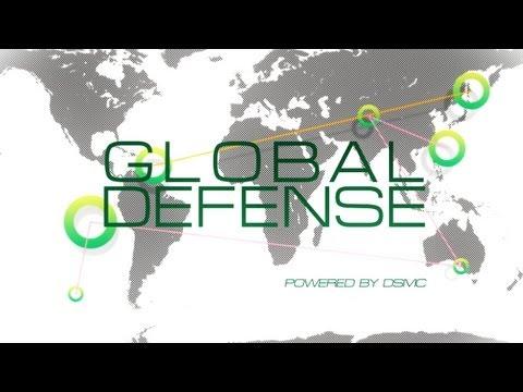 EPISODE: GLOBAL DEFENSE: IDEX 2013 Business Report
