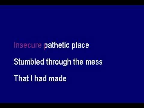 Fergie - Finally - Real Karaoke With Lyrics