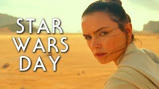 Happy Star Wars Day 2019!