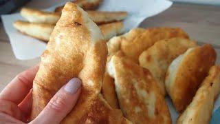 Гагаузские пирожки из дрожжевого теста. На воде, без яиц! Самые вкусные пирожки  PIE  Simple recipes