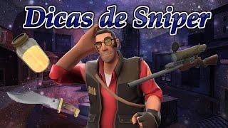 Team Fortress 2 - Dicas de Sniper