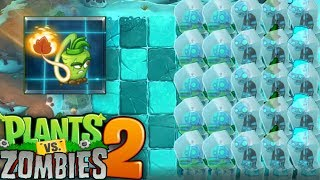 Plants vs. Zombies™ 2 - PopCap Pinata Party Today 123 Walkthrough