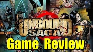Game Review Unbound Saga