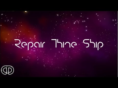 No Man's Sky (Ep 1) Repair Thine ship