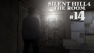 SILENT HILL 4 The Room | Cap 14 | El Metro otra vez