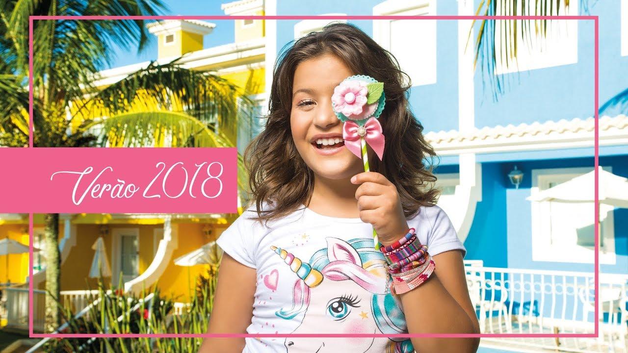Fashion Film - Coleção Verão 2018 | LX Têxtil
