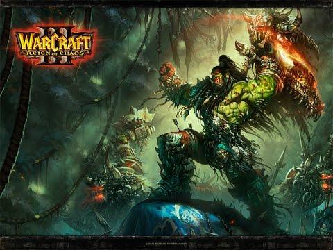 Битва с Архимондом. ФИНАЛ. [Warcraft 3: Reign of Chaos #24]