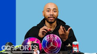10 Things Mookie Betts Can't Live Without | GQ Sports