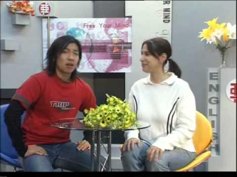 Episode 17: Take it Easy! Learn English with Mandarin translation
