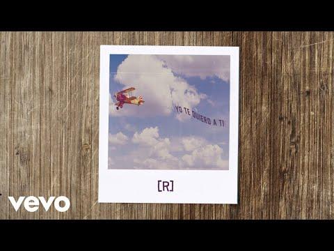 Residente - Yo Te Quiero a Ti (Official Lyric Video)