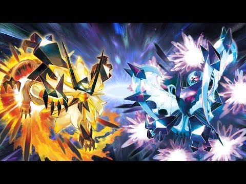 UK: New Z-Moves revealed in Pokémon Ultra Sun and Pokémon Ultra Moon!