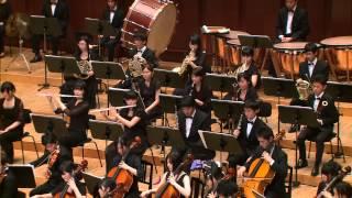 九大フィルハーモニー・オーケストラ 第193回定期演奏会 2014年...