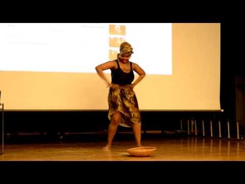 mozambique dance