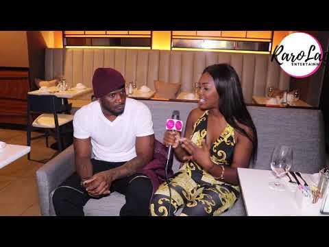 "Peter ""Mr.P"" Okoye Talks His Tour, Going Solo, His Acting Career, Wokie Wokie, Afrobeat & More!"