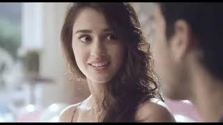Best TV ADs of Cadbury Dairy Milk Silk - Kiss Me Ft. Disha Patani