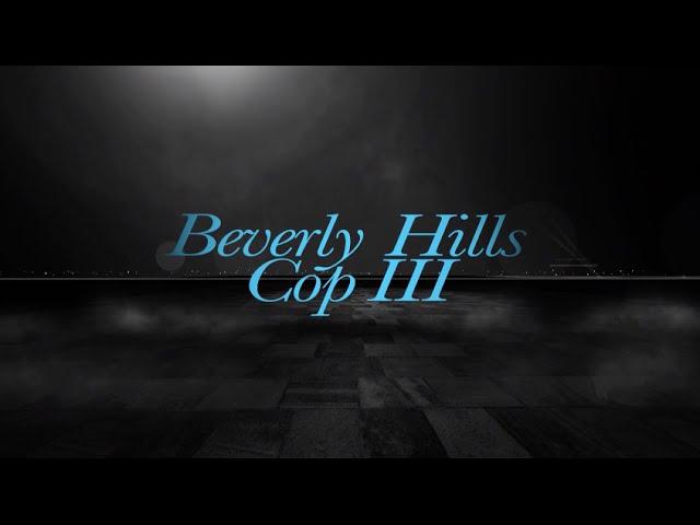 Beverly Hills Cop III - Trailer - Movies! TV Network