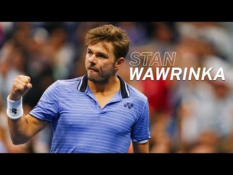 US Open 2019 In Review: Stan Wawrinka