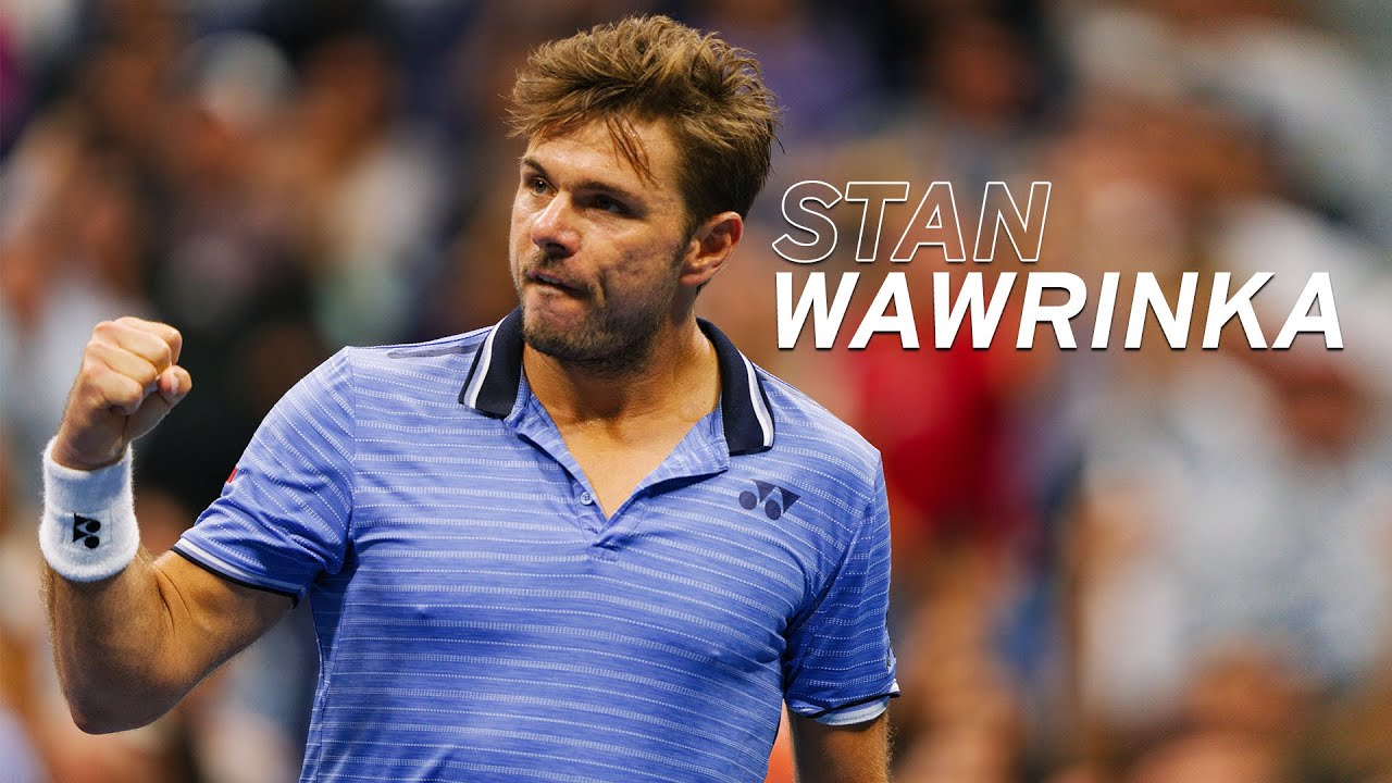 US Open 2019 In Review: Stan Wawrinka