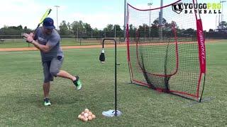 3 Baseball Hitting Drills That Are GUARANTEED To Maximize Hip Rotation! (POWERFUL)