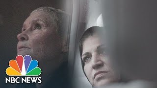 Against All Odds: A Bereaved Palestinian And Israeli Mother Find Forgiveness | NBC News