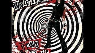 Wednesday 13-Morgue Than Words