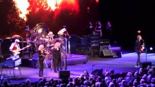 Fleetwood Mac - Boston Garden 10-10-14 Everywhere