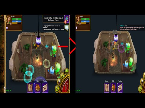 Arcane Legends | How To Make Fullscreen On Google Chrome! [TUTORIAL]
