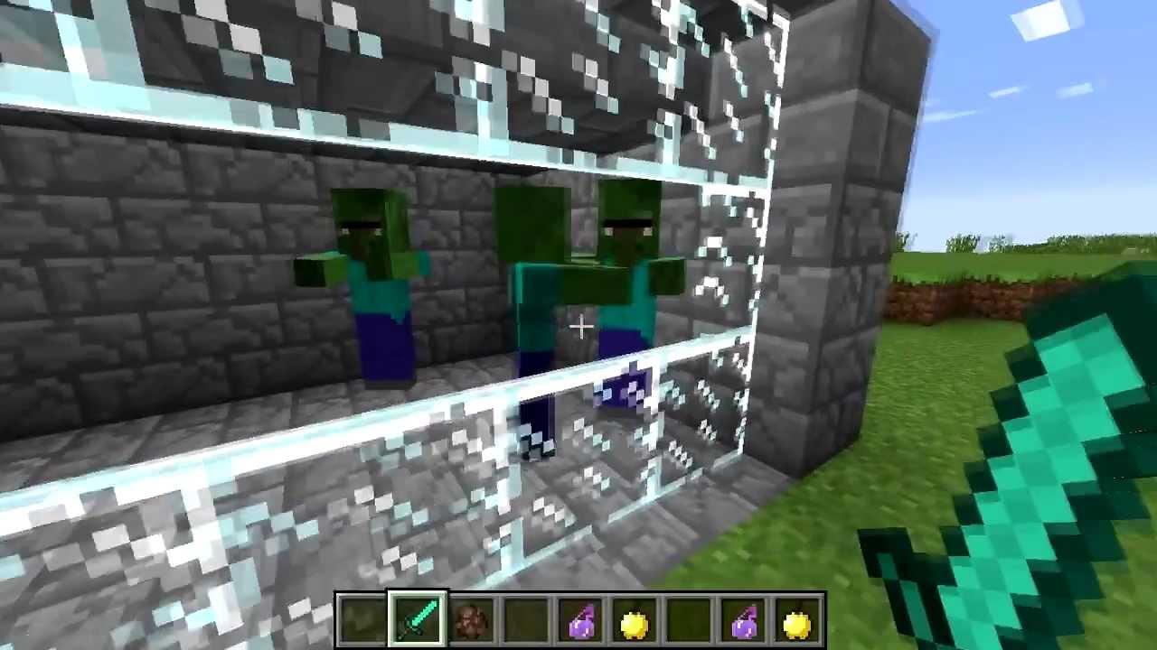 Zombie Villager – Official Minecraft Wiki