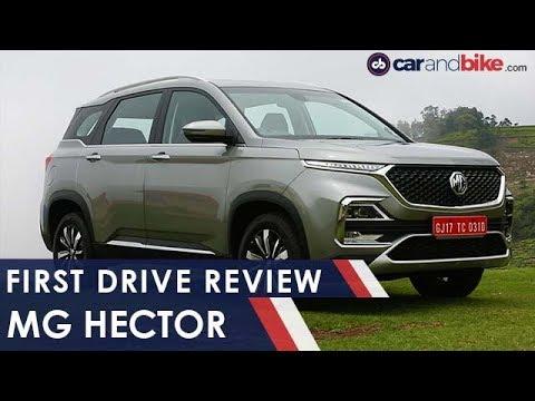 Volkswagen Lighting Technology | NDTV carandbike - YouTube