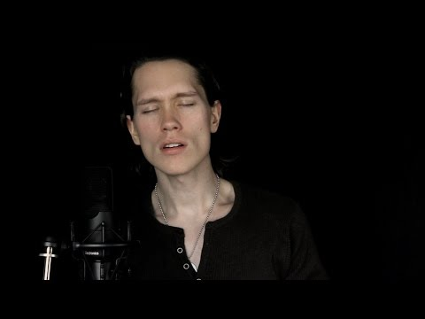 ADELE - SOMEONE LIKE YOU (Power Ballad Cover)
