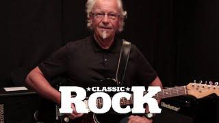 Martin Barre: Masterclass - 'Aqualung' | Classic Rock Magazine