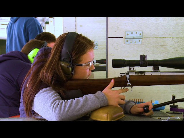 Shooting – a sport for all